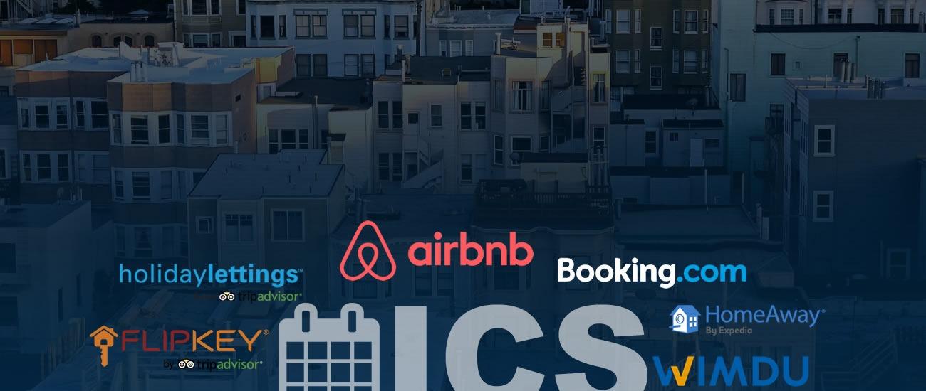 Sincronizzare Calendario Booking Con Airbnb.Sincronizzazione Calendari Con Ics Bbplanner Gestionale